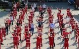 Per la Croce Rossa un anno di super lavoro